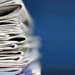 Публикации в научной прессе