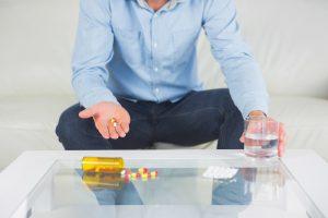 антибиотики и пробиотики