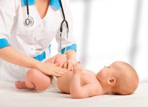 Лечение антибиотик-ассоциированной диареи у детей