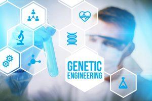 Генетическая модификация пробиотиков