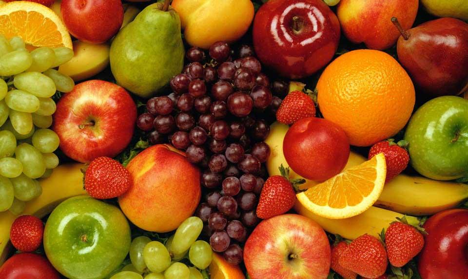 овощи и фрукты от холестерина