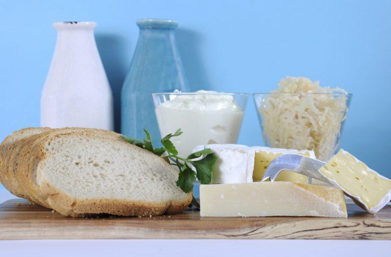 продукты с пробиотиками
