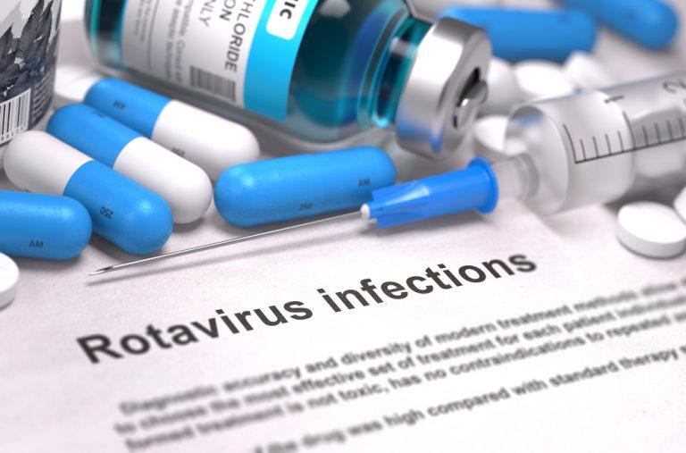 Нормофлорины при вирусной диарее у детей