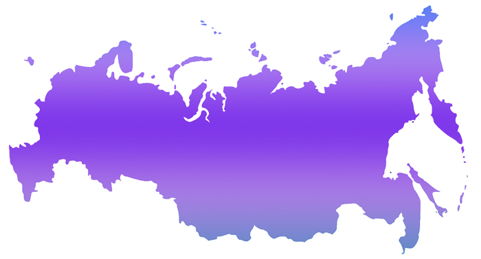 Представители в регионах