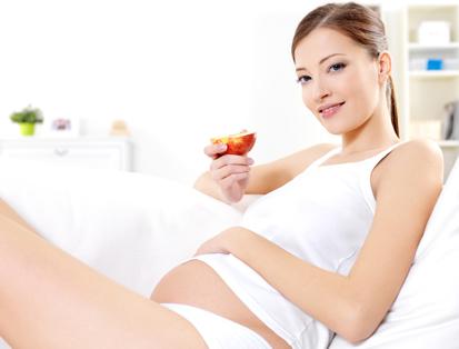 Запоры во время беременности