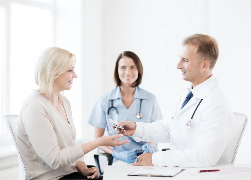 Нормофлорины при антибиотикотерапии